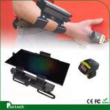 Scanner portatile con il lettore Fs01 del codice a barre dell'interfaccia 1d del USB