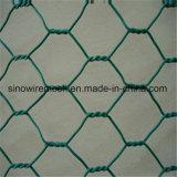 Полезное шестиугольное плетение