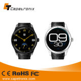 2016 relógio esperto da forma por atacado de RoHS Digital 3G do Ce de Smartwatch do silicone do fornecedor da fábrica de China