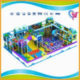 Cour de jeu d'intérieur de gosses populaires de thème d'océan pour le supermarché (A-15282)