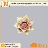 Venda por atacado cerâmica do difusor da flor do aroma