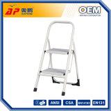 鋼鉄2ステップ梯子Ap1202