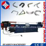 Edelstahlnc-Rohr-Bieger-Maschine