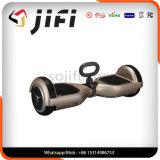 Scooter intelligent d'équilibre d'individu de 2 roues avec la garantie de qualité
