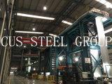 G550 Full Hard Zincalume Aluzinc Folha de aço / Zincalum Folha de metal / Galvalume Steel Coil