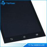 Asus Zenfone 5 A500cg A501cg T00j LCDの表示のタッチ画面の計数化装置アセンブリのための新製品
