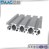 De geanodiseerde Duidelijke Uitdrijving van het Aluminium van de Groef van T