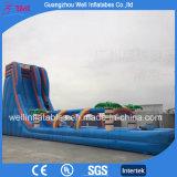 Corrediça de água inflável gigante para o adulto