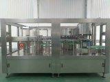 Agua mineral que hace la máquina