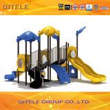 Umweltfreundlicher Kind-Spielplatz-Park-Plastikspielplatz-Gerät