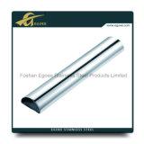 ASTM A554 Großhandelspreis-Edelstahl-Rohr für Baumaterial