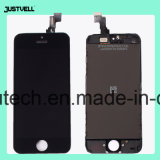iPhone 5c 전시 부속품을%s LCD 접촉 스크린을 고치십시오