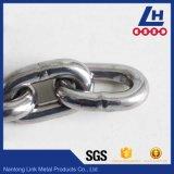 ASTM80標準ステンレス鋼のリンク・チェーン