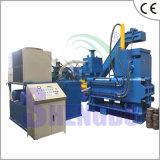 Automatic Aço Turnings Briquette máquina com Ce (de fábrica)