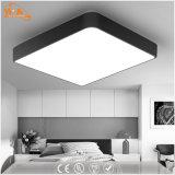 3 anni di hotel della garanzia, lampada del soffitto di goccia di illuminazione LED della camera da letto, lampada commerciale del soffitto di goccia