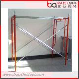 Sistema do andaime do frame do procedimento com qualidade superior