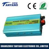 доработанный 1000W DC Imverter волны синуса к инвертору 12V 110V/220V силы AC домашнему