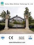 Schönes dekoratives ökonomisches Wohnzaun-Gatter mit Qualität