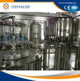 1つの完全な満ちる生産ラインに付きびん詰めにされた水満ちるラインか天然水の瓶詰工場または3つ