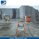 Máquina de serra de diamante para granito e pedreira de mármore
