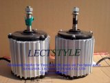 Motor sem escova do exaustor do motor da torre refrigerando da C.C. ou do evaporador