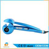 Novo estilo de cabelo encrespador produtos para o cabelo de cabelo elétrico Ceramic Curling Iron