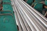 Barre Polished d'acier inoxydable