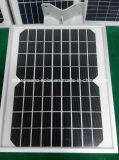 LED integrierte alle in einem Solarstraßenlaterne