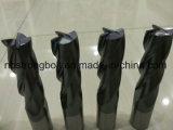 Utensile per il taglio quadrato indurito eccellente del laminatoio di estremità