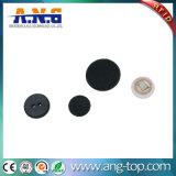 ISO/IEC 18000-6 UHF PPSボタンの洗濯の札