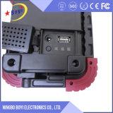 Luz recarregável do trabalho do diodo emissor de luz do Portable da boa qualidade da fábrica profissional chinesa