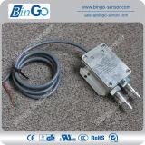空気およびガスの差動圧力送信機