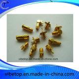 O fabricante de China fornece a peça de metal fazendo à máquina do CNC da precisão feita sob encomenda