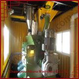 Misturador de arado Coulter de alta velocidade
