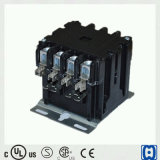 Meistgekaufte Hcdp Serien Luft-Legen Klimaanlage Wechselstrom-Kontaktgeber für 4 im Freienmotor Pole-40 Fla 24V herein