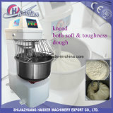 HochleistungsEdelstahl-Spirale-Mischer-Bäckerei-Teig-Mischer-Brot-Mischmaschine