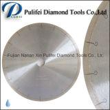As ferramentas de estaca da telha cerâmica de China cerâmicas viram a lâmina com segmento da borda