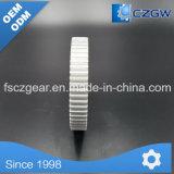 De aluminio a medida engranaje de transmisión de engranajes rectos de 2 Varios Maquinaria
