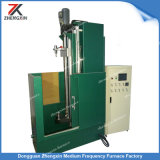 Vertikale CNC-Induktions-Abschreckhärtung-Maschine für die 3m Arbeit Rolls
