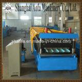 Couvrir/roulis panneau de mur formant la machine (AF-R890)