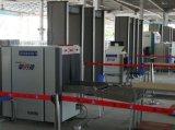 6550 Sicherheits-Screening-Systems-Gepäck-Röntgenstrahl-Scanner mit Iso-Norm Cer FCC-RoHS