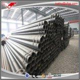 Bestes schwarzes Stahlrohr der Preis-Präzisions-Q235/Q345 ERW