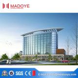 Mur rideau en verre d'excellente qualité d'usine de la Chine
