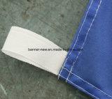 Bandiera del tessuto del poliestere di colore completo (SS-SF103)