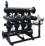 Bildschirm-Platten-Wasser-Filter für Bewässerung-Filtration-System