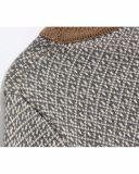 Связанные свитеры мальчиков шерстей на осень/зима