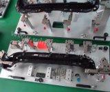 Productos de estacionamiento Marcar Fixture Techo solar de la serie de la plantilla