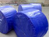 auf Verkaufs-Nylonförderband für Sand und Kies mit konkurrenzfähigem Preis und Qualität