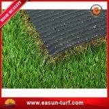 Hierba artificial sintetizada de la decoración al aire libre Anti-ULTRAVIOLETA para el jardín