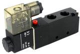 Fábrica direccional de la válvula electromagnética del control de aire